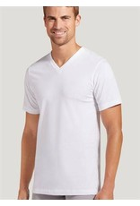 JOCKEY MEN'S 3 PACK V-NECK T-SHIRT 7896