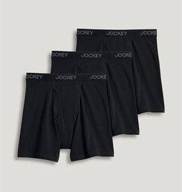 JOCKEY MEN'S 3 PACK MIDWAY EXTENSIBLE 7729