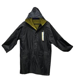 IRON-BAR YOUTH RAIN PARKA REVERSIBLE 6110
