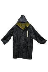 IRON-BAR UNISEX ADULT RAIN PARKA 1110