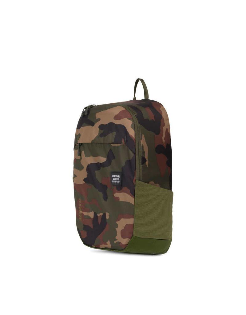 HERSCHEL SUPPLY CO. HERSCHEL MAMMOTH MEDIUM | RS TRAIL