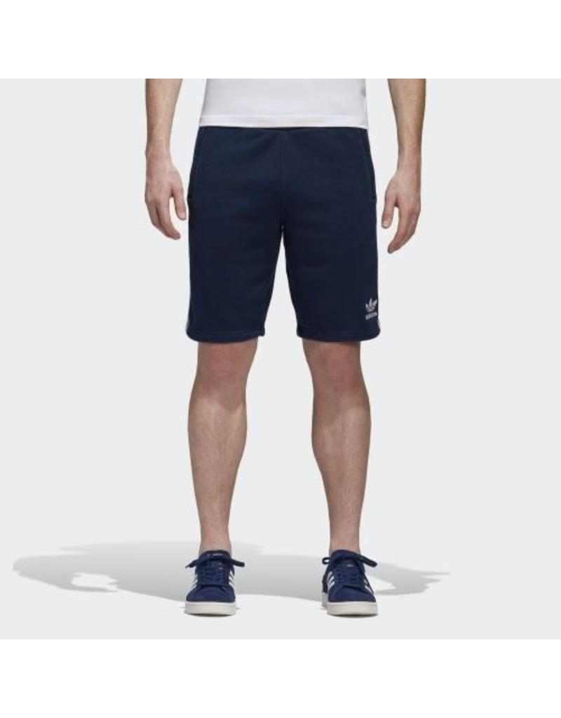 ADIDAS ADIDAS MEN'S 3-STRIPES SHORT CW2438