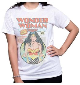 JOAT WONDER WOMAN SHE'S BACK WM1038-T2029C