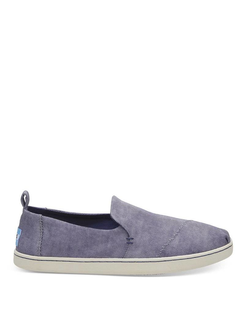 TOMS TOMS WOMEN'S DECONSTRUCTED CLASSIC 10011740