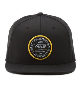 VANS VANS ESTABLISHED 66 SNAPBACK VN0A36YX BLK/NOIR
