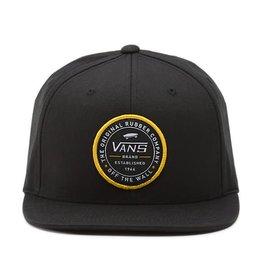 VANS VANS ESTABLISHED 66 SNAPBACK VN0A36YX BLK/NOIR