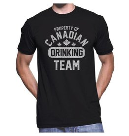 JOAT Canadian Drinking Team VE0412-T1031C