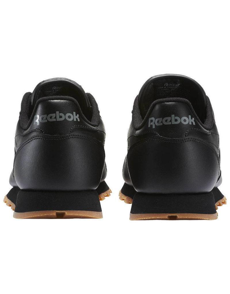 REEBOK REEBOK UNISEX CL LEATHER 49798
