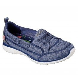 SKECHERS SKECHERS BEAUTY BLOSSOMS 23346