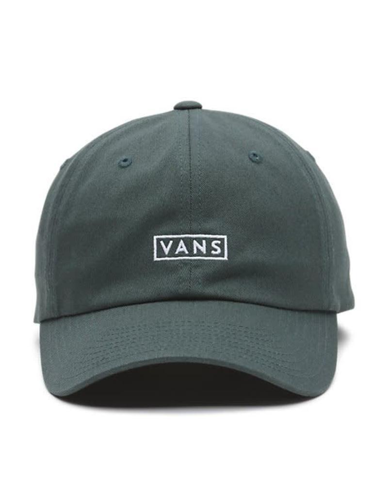 VANS VANS CURVED BILL JOCKEY VN0A36IUYDX