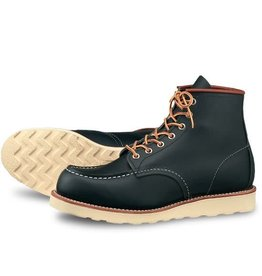 "RED WING RED WING 6 "" MOC TOE 8859"