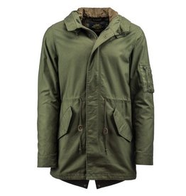 ALPHA INDUSTRIES Alpha Industries M-59 Fishtail Parka MJM45580C1