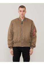 ALPHA INDUSTRIES Alpha Industries MA-1 Core Flight Jacket MJM21000C1