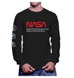 JOAT NASA 2010 Mission NA1051-T1090