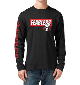 JOAT Peanuts Fearless PT2238-T1090