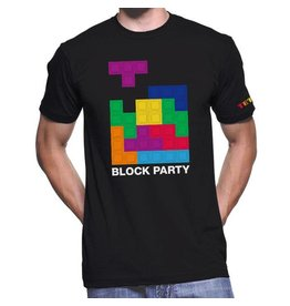 JOAT Tetris Block Party TS2010-T1031C