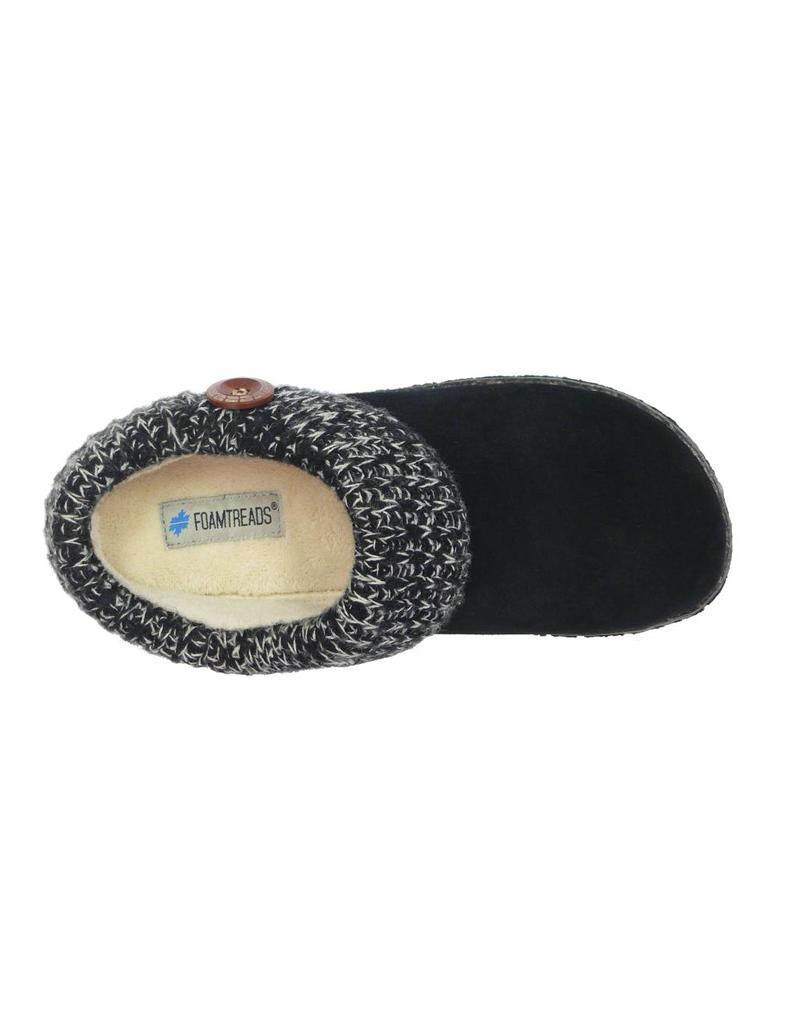 FOAMTREADS Foamtreads Open Back Slipper Olivia 2