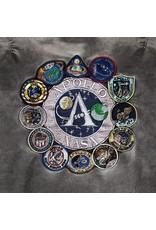 ALPHA INDUSTRIES Alpha MA-1 Apollo MJM48514C1