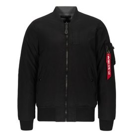 ALPHA INDUSTRIES Alpha MA-1 Down Flight MJM48510C1