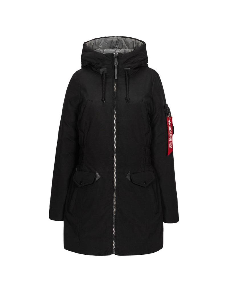 ALPHA INDUSTRIES Alpha N-3B Down Parka WJN48500C1