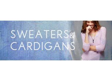 Sweaters/Cardgians