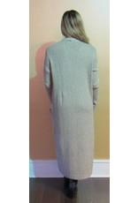 LEXI DREW 601 Knit Cardigan