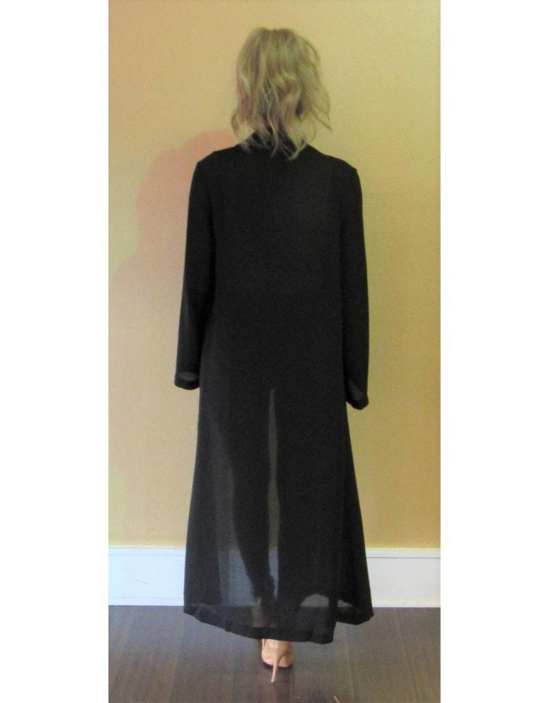 LEXI DREW 710 Extra Long Jacket