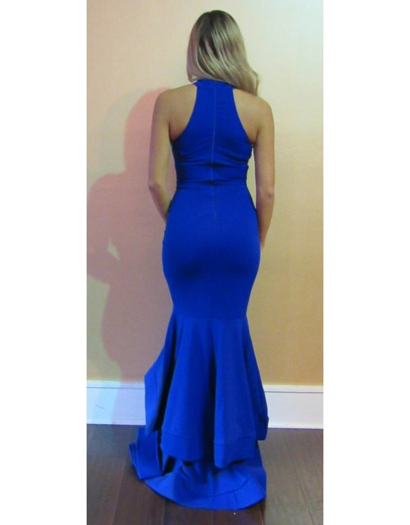 LEXI DREW 601 Double Layer Dress