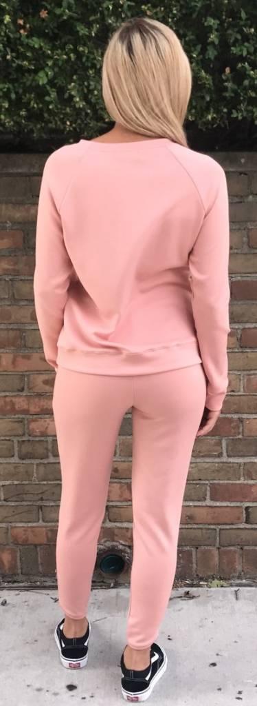 LEXI DREW 910 Drawstring Pants
