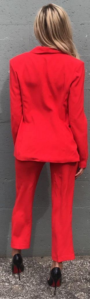 LEXI DREW 928 Suit Trouser Set