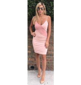 LEXI DREW Bodycon Dress