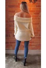 LEXI DREW Cozy Sweater