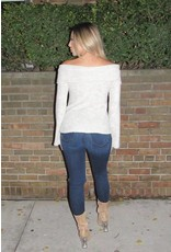 LEXI DREW Long Sleeve Sweater