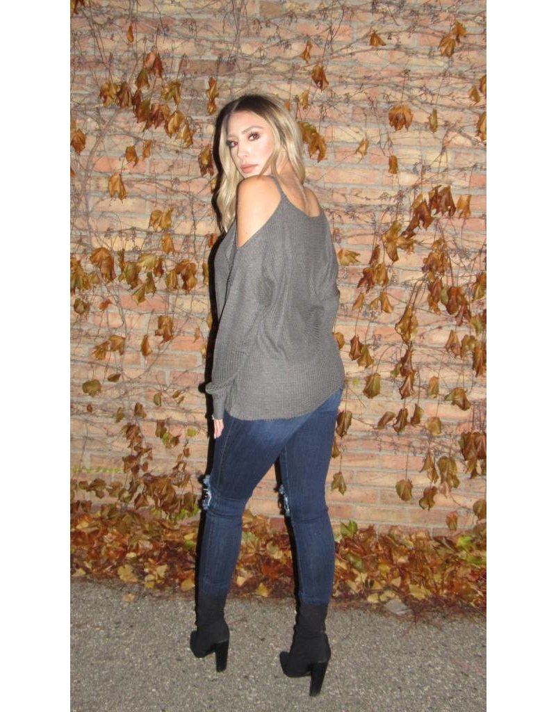 LEXI DREW Thermal Top