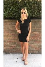 LEXI DREW 557 Short Sleeve Dress