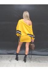 LEXI DREW Sweater Set