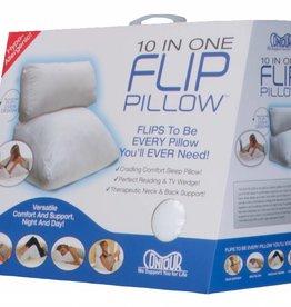 Contour Products Contour Products Flip Pillow