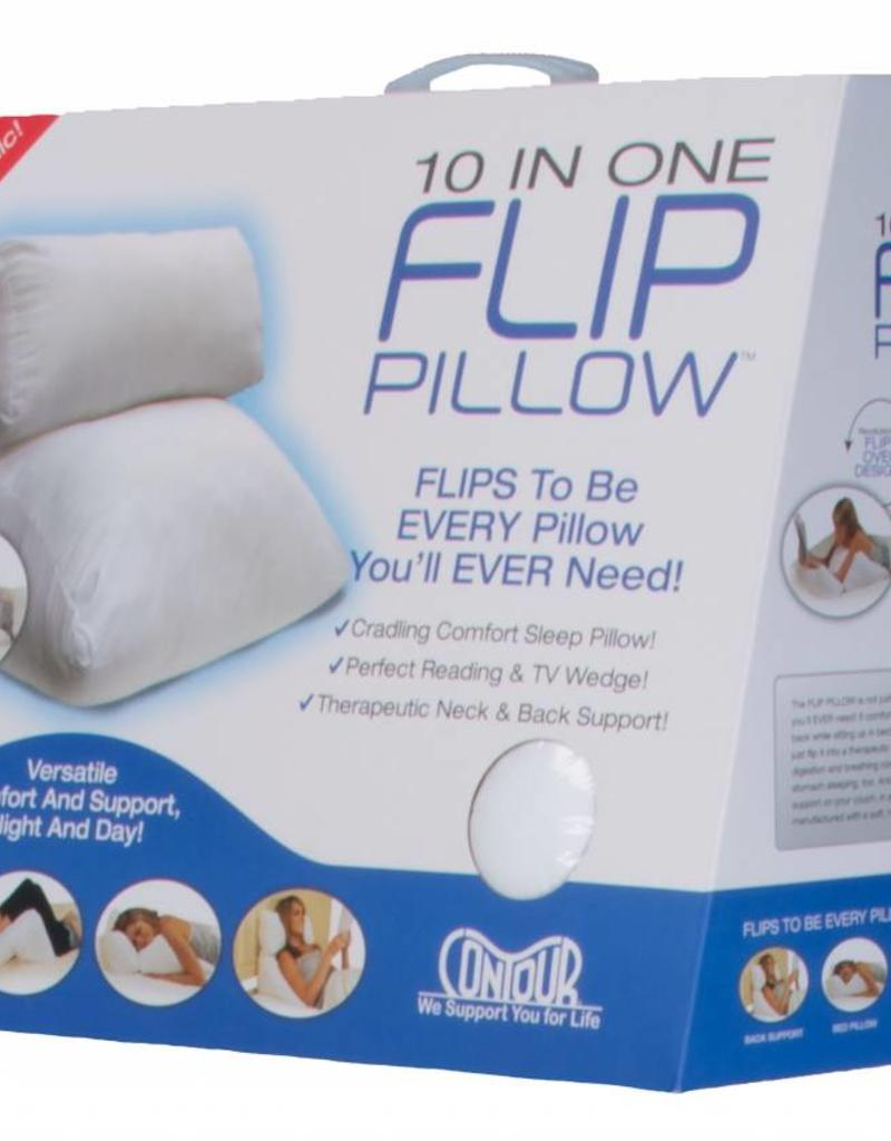 flip pillow contour products pillows