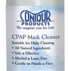 Contour Products Contour Products CPAP Spray Cleaner-8oz.