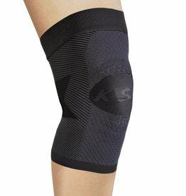 OrthoSleeve OrthoSleeve KS7 Compression Knee Sleeve (SINGLE)