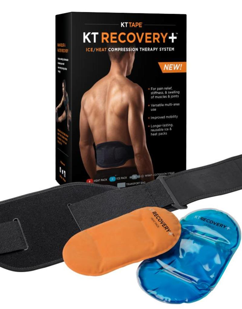 KT Tape KT Tape Ice/Heat Compression Therapy System