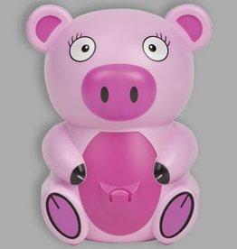 Veridian Healthcare Veridian Healthcare Betty the Piggy Pediatric Compressor Nebulizer