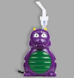 Veridian Healthcare Veridian Healthcare Dexter Dragon Pediatric Compressor Nebulizer