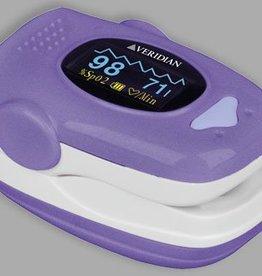 Veridian Healthcare Veridian Healthcare Pediatric Pulse Oximeter