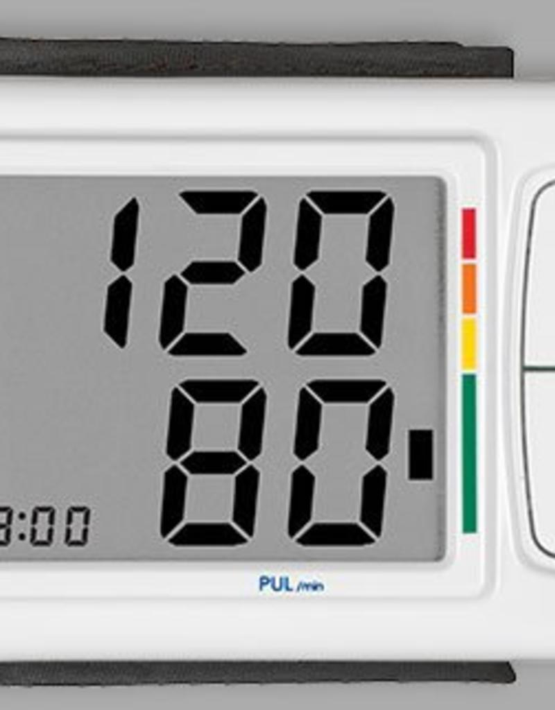 Veridian Healthcare Veridian Healthcare Automatic Digital Blood Pressure Wrist Monitor