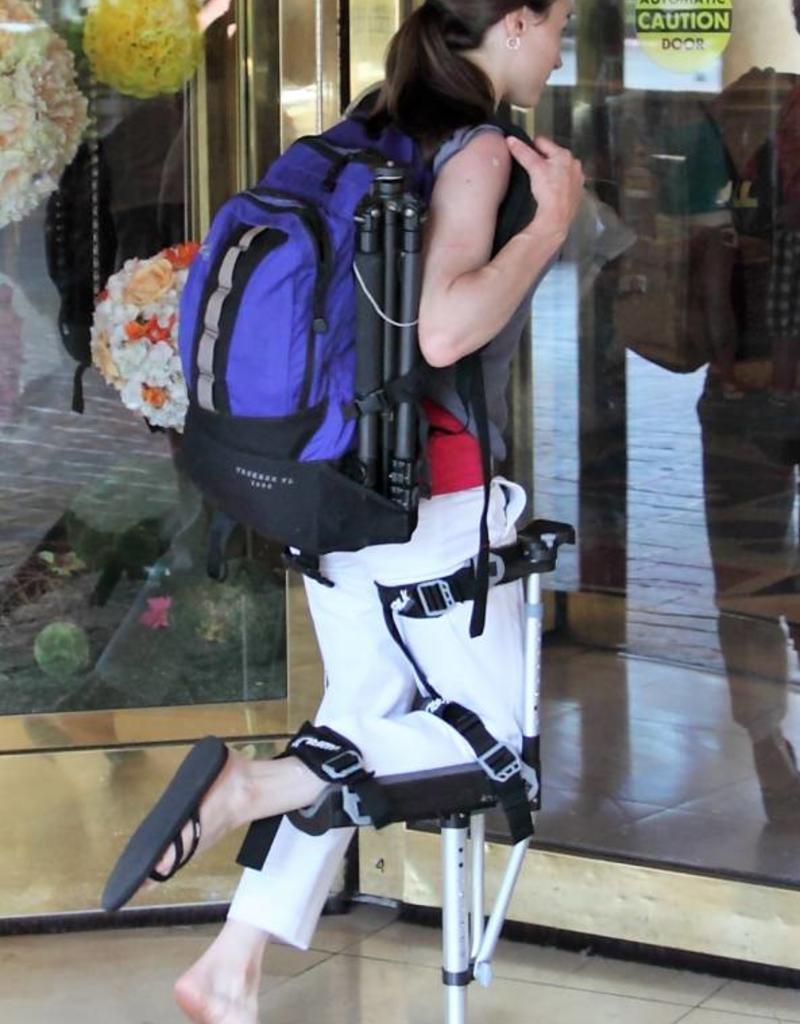 iWALK iWALK 2.0 Hands Free Crutch