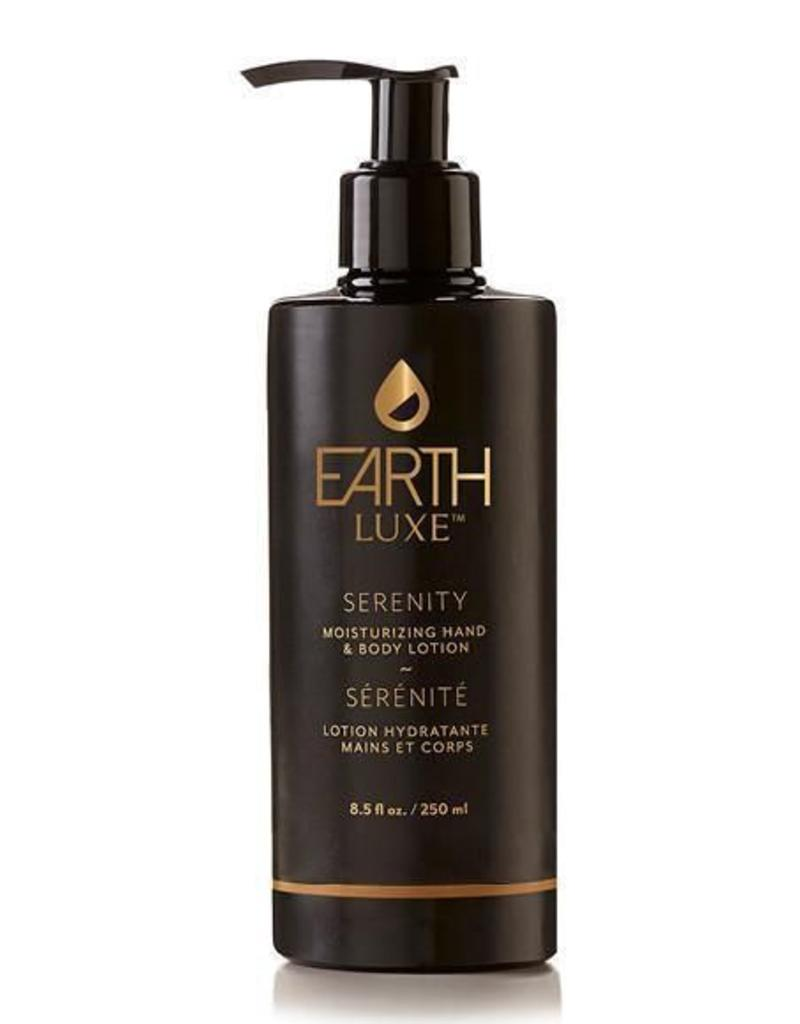 Earth Luxe Earth Luxe Serenity Moisturizing Hand & Body Lotion