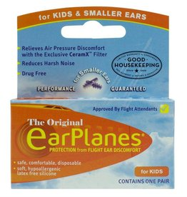 Oaktree Ear Planes, child