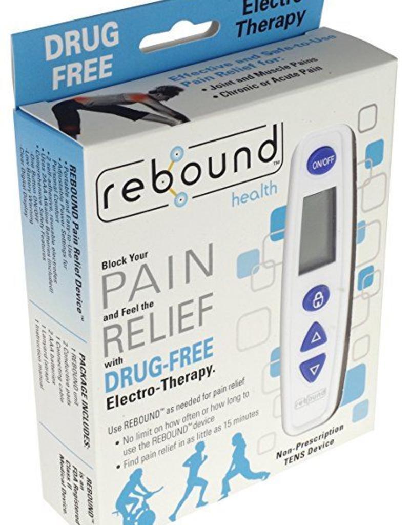 Rebound BioMedical Rebound Health TENS Unit