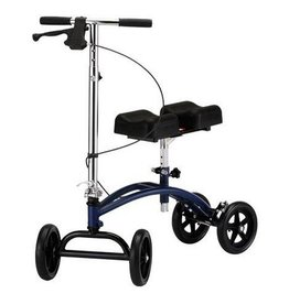 Nova Nova Turning Knee Scooter Silver